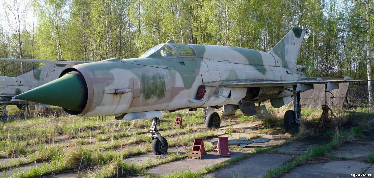 Инструкция Летчику Самолета Миг-21 Пфм